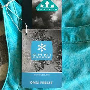 Columbia Dresses - Columbia Omni-Freeze dress